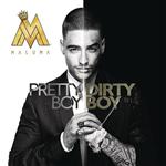 Carátula de: Pretty boy, dirty boy
