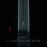 Carátula de: Live forever