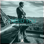 Carátula de: I need you (Remixes)