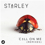Carátula de: Call on me (Remixes)