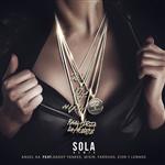 Carátula de: Sola (Remix)