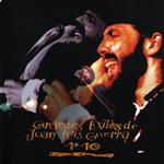 Carátula de: Grandes éxitos de Juan Luis Guerra y 4-40