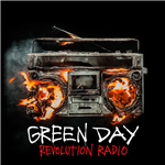 Carátula de: Revolution radio