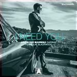 Carátula de: I need you (Remixes)