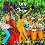 Carátula de: Los del Río tropical