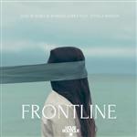 Carátula de: Frontline
