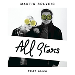 Carátula de: All stars