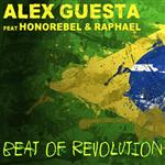 Carátula de: Beat of revolution