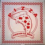 Carátula de: Pizza