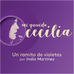 Carátula de: Un ramito de violetas