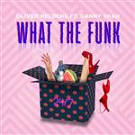 Carátula de: What the funk
