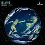 Carátula de: Islands