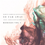 Carátula de: So far away (Remixes vol. 1)