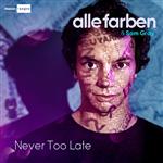 Carátula de: Never too late (DJ Katch remix)