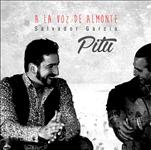 Carátula de: A la voz de Almonte