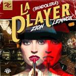 Carátula de: La player (Baldolera)