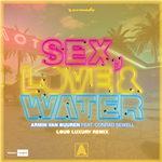 Carátula de: Sex, love & water (Loud Luxury remix)