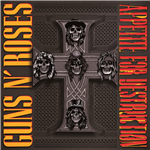 Carátula de: Appetite for destruction: Locked n' loaded