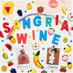 Carátula de: Sangria wine