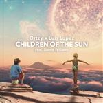 Carátula de: Children of the sun