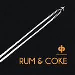 Carátula de: Rum & coke