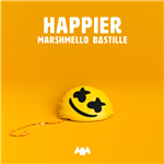 Carátula de: Happier