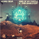 Carátula de: King of my castle (Don Diablo edit)
