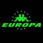 Carátula de: Europa