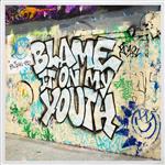 Carátula de: Blame it on my youth