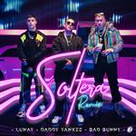 Carátula de: Soltera (Remix)