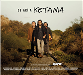 Carátula de: De aki a Ketama (Edición 2019)
