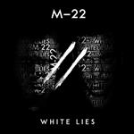 Carátula de: White lies