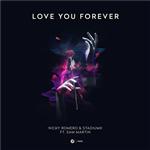Carátula de: Love you forever