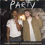 Carátula de: Party