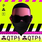 Carátula de: QTP (Que tire pa'lante)