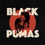 Carátula de: Black Pumas