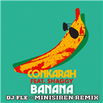Carátula de: Banana (Remix)