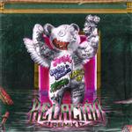 Carátula de: Relación (Remix)