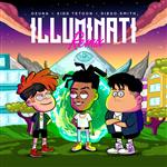 Carátula de: Illuminati (Remix)