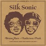 Carátula de: An evening with Silk Sonic
