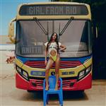 Carátula de: Girl from Rio
