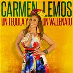 Carátula de: Un tequila y un vallenato