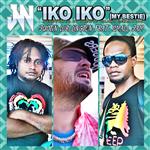 Carátula de: Iko Iko (My bestie)