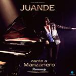 Carátula de: Juande canta a Manzanero (Homenaje)