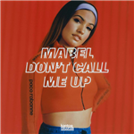 Carátula de: Don't call me up