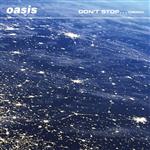 Carátula de: Don't stop