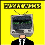 Carátula de: House of noise