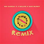 Carátula de: AM (Remix)