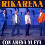 Carátula de: Con arena nueva
