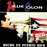 Carátula de: Hecho en Puerto Rico
